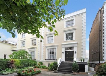 Thumbnail 2 bed flat to rent in Carlton Hill, London
