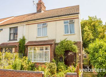 3 bed end terrace house for sale in Britannia Road, Norwich NR1