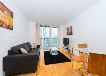 1 bed flat to rent in Ability Place, Millharbour, Canary Wharf E14