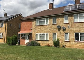 Thumbnail 1 bed maisonette for sale in Welland Road, Dogsthorpe, Peterborough