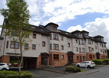 Thumbnail 2 bed flat for sale in 92, Manor Crescent, Gourock, Renfrewshire