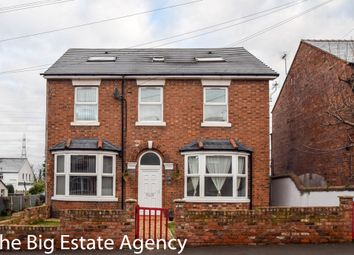 Thumbnail 2 bed semi-detached house to rent in Church Street, Connah's Quay, Deeside