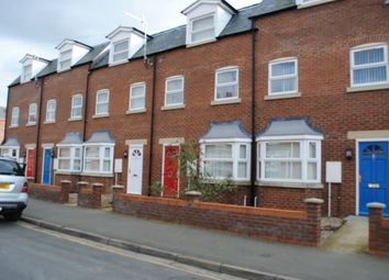Thumbnail 2 bed terraced house to rent in Hartley Street, Boston