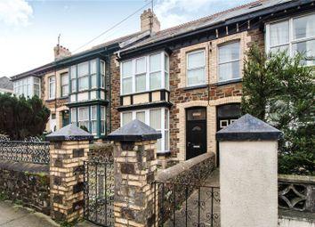 Thumbnail 3 bed terraced house for sale in Torrington Lane, Bideford, Devon