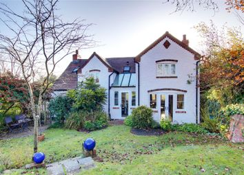 3 bed detached house for sale in Fairfield Road, Bournheath, Bromsgrove, Worcestershire B61