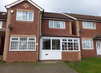 Thumbnail 5 bed detached house to rent in Borough Crescent, Oldbury