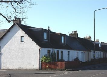 Thumbnail 2 bed terraced house to rent in Seafield Rows, Seafield, Seafield