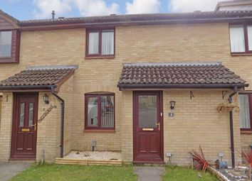 Thumbnail 2 bed property to rent in Cwrt Merlyn, Morriston, Swansea