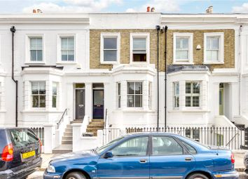 Thumbnail 3 bed terraced house for sale in Merthyr Terrace, Barnes, London