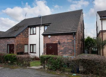 Watkins Drive, Prestwich M25. 3 bed semi-detached house for sale
