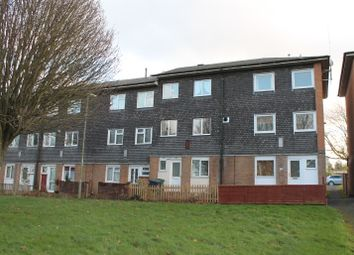 Thumbnail 2 bed maisonette to rent in Melrose Walk, Basingstoke