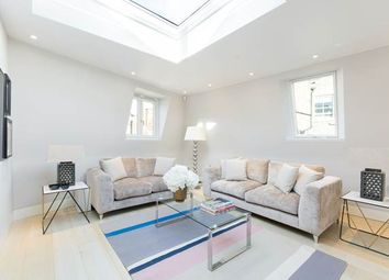 Thumbnail 1 bedroom property to rent in Vernon Yard, London