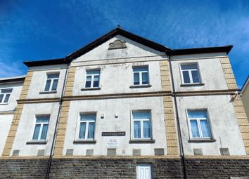 Thumbnail 2 bed flat for sale in Caerphilly Road, Senghenydd, Caerphilly