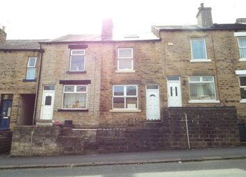 Thumbnail 3 bed property to rent in Kirkstone Road, Sheffield