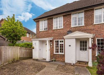 Thumbnail 2 bed end terrace house for sale in The Glades, East Grinstead