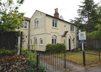Thumbnail 3 bed detached house to rent in Unthank Road, Norwich