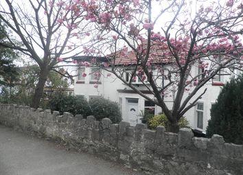Thumbnail 3 bed semi-detached house for sale in Meliden Road, Prestatyn