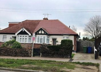Thumbnail 2 bed semi-detached bungalow for sale in Chadwell Road, Grays