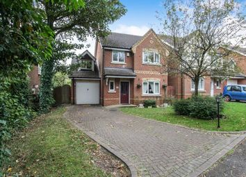 Thumbnail 4 bed detached house for sale in London Road, Dunstable, Bedfordshire, England