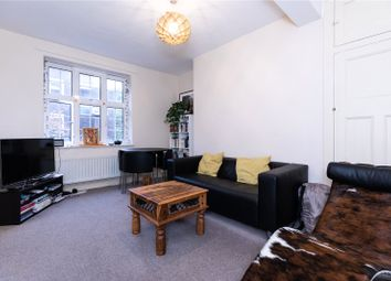 Thumbnail 2 bedroom flat to rent in Brook House, Cranleigh Street, London