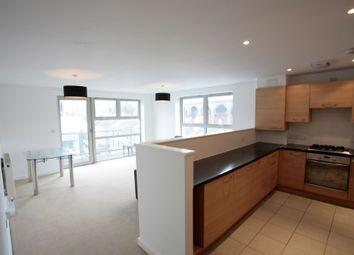 Thumbnail 2 bed flat to rent in Wellend Villas, Preston Park, Brighton