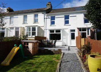 Thumbnail 2 bed terraced house to rent in Glenmore Terrace, Liskeard
