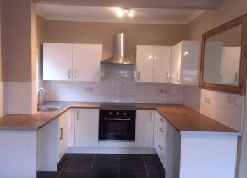 Thumbnail 2 bed flat to rent in Alexandra Road, Shirley, Southampton