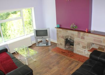 Thumbnail Room to rent in Rolleston Drive, Lenton