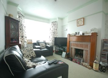 Thumbnail 3 bed terraced house for sale in Ventnor Road, Blackpool