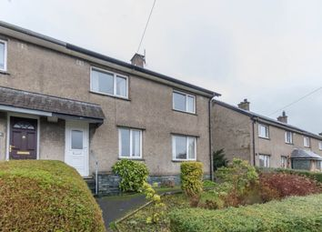 Thumbnail 3 bed end terrace house for sale in Droomer Drive, Windermere