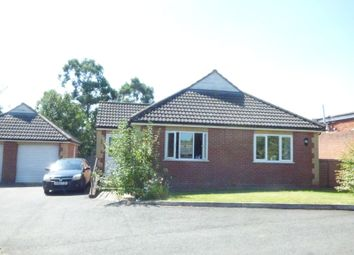 Thumbnail 3 bed bungalow to rent in Pen Meadow, Swan Street, Sible Hedingham