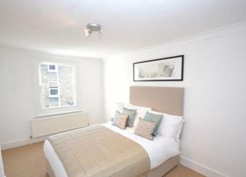 Thumbnail 3 bedroom flat to rent in Connaught Street, London