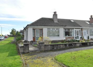Thumbnail 1 bed terraced bungalow for sale in Craigdhu Road, Milngavie, East Dunbartonshire