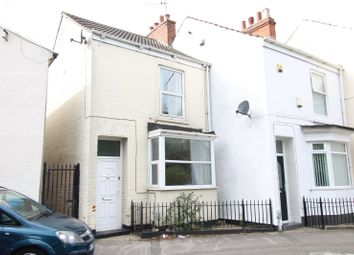 2 bed end terrace house for sale in Abbey Street, Hull, East Yorkshire HU9