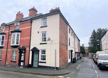Crescent Villas, Crescent Street, Newtown, Powys SY16 property