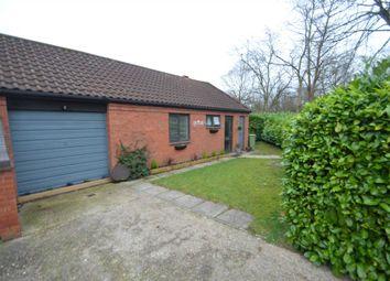 Thumbnail 2 bedroom bungalow for sale in Shelsmore, Giffard Park, Milton Keynes
