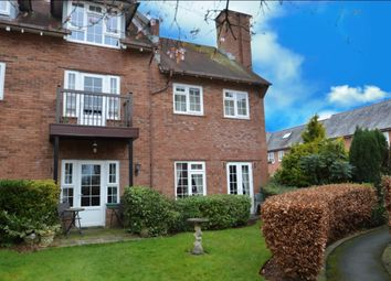 2 bed end terrace house for sale in The Oaks, Faulkner's Lane, Mobberley, Knutsford WA16