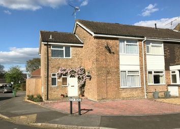 Thumbnail 3 bed end terrace house for sale in Beech Road, Horsham