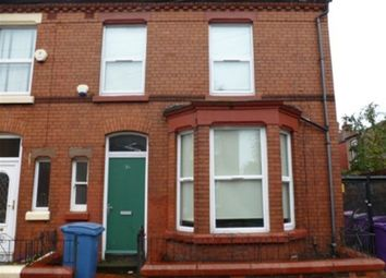 Thumbnail 4 bed property to rent in Barrington Road, Liverpool, Merseyside