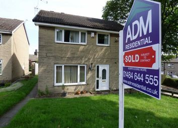 Thumbnail 2 bed maisonette for sale in Richmond Court, Huddersfield, Huddersfield