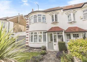Thumbnail 3 bed semi-detached house for sale in Brent Way, London