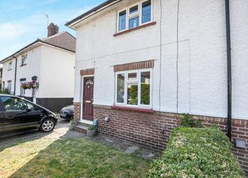 Thumbnail 2 bed semi-detached house for sale in Guildford, Surrey