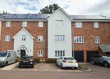 Thumbnail 1 bed flat for sale in Beaufort Place, Orpington