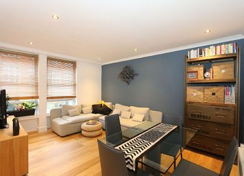 Thumbnail 2 bedroom flat for sale in Emanuel House, 18 Rochester Row, London, London