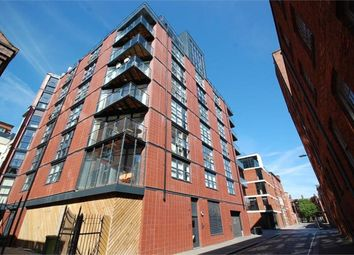 Thumbnail 1 bed flat to rent in Murray Street, Manchester