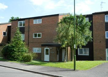 Thumbnail 1 bed flat to rent in Gilligan Close, Horsham