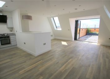 Thumbnail 3 bed flat to rent in The Cigar Factory, Southville, Bristol