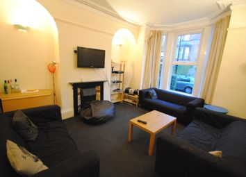 Thumbnail 8 bed terraced house to rent in 6 Regent Park Terrace, Hyde Park