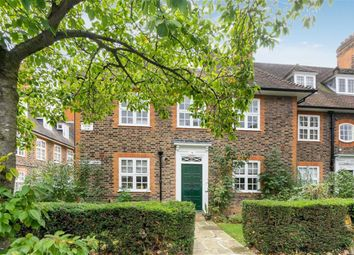 Thumbnail 3 bed flat for sale in Bigwood Court, Hampstead Garden Suburb