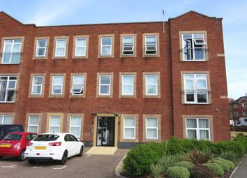 Thumbnail 1 bed flat for sale in Wood Street, Woodside Park, Rugby